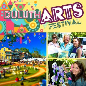 Duluth Spring Arts Festival 2021