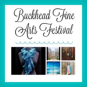 Buckhead Fine Arts Festival 2021