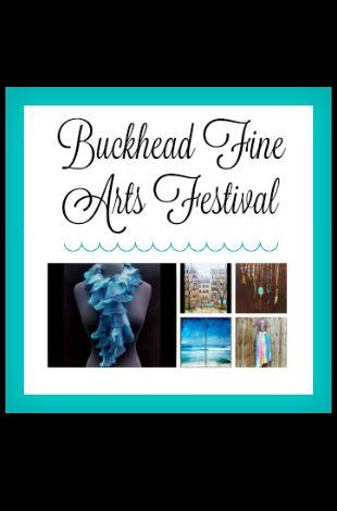 Buckhead Fine Arts Festival 2019